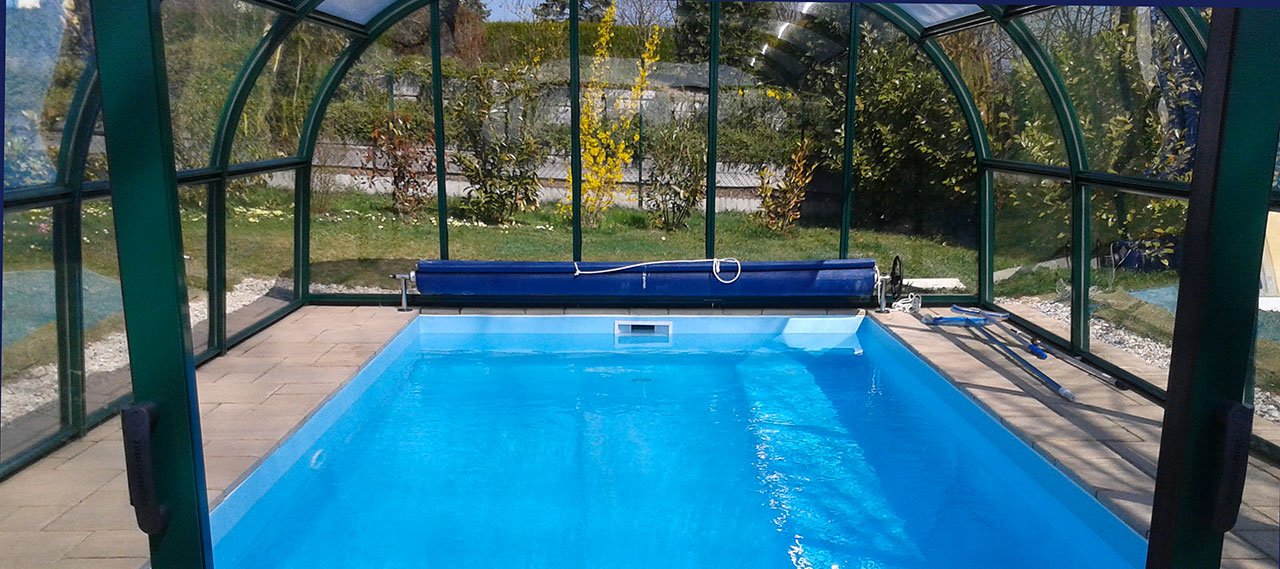 Protection piscine couverture